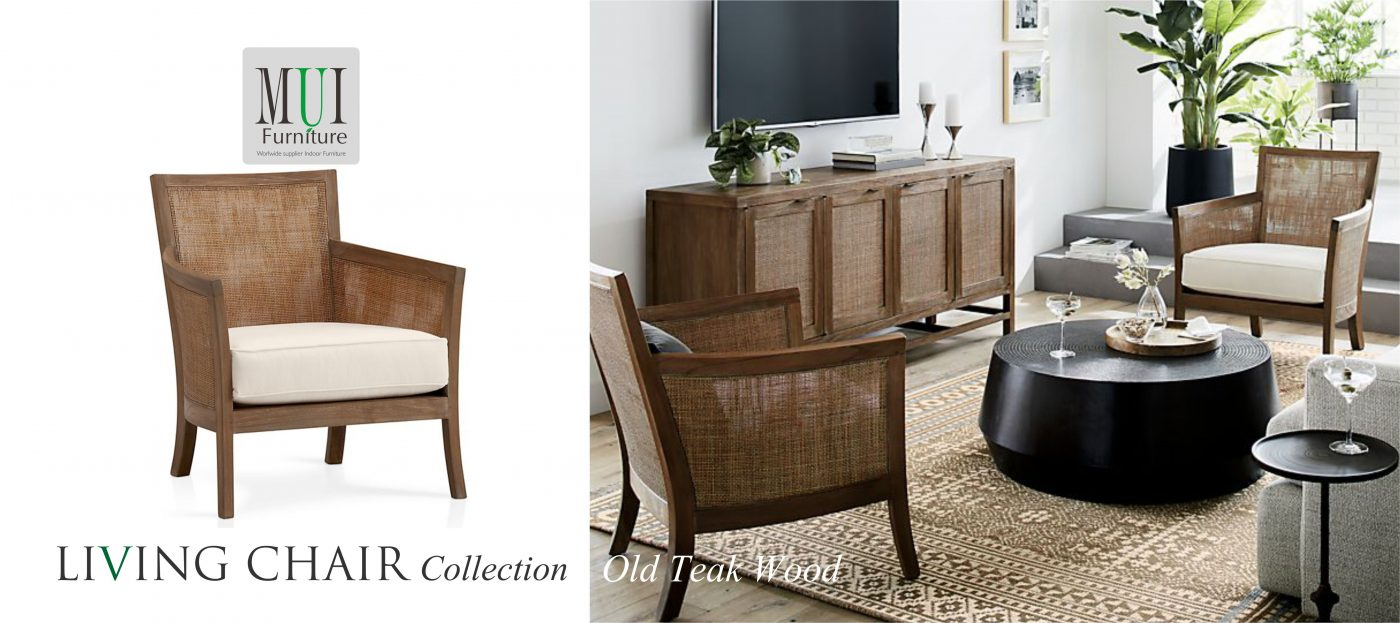 Home Teak Furniture