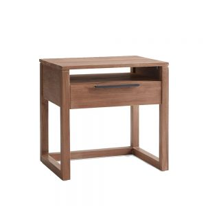 Ashley Sidetable, 55W x 42D x 55H cm