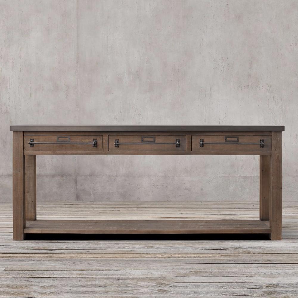 Awe Inspiring Giena Console Reclaimed Teak Teak Furniture Inzonedesignstudio Interior Chair Design Inzonedesignstudiocom