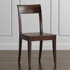 Inpress Teak Dining Chair, 50W x 58D x 88H cm