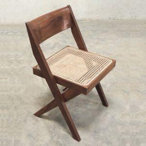 Jeana Library Chair, W45 x D47 x H76 cm
