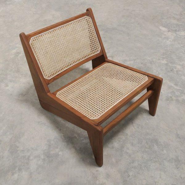 Kanguru Chair, H 60 x W 60 x D 77 cm