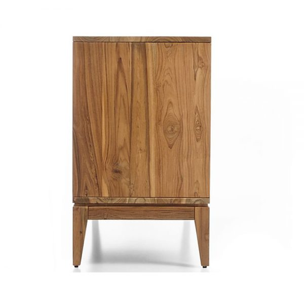 Keana Sideboard 2 Door teak natural