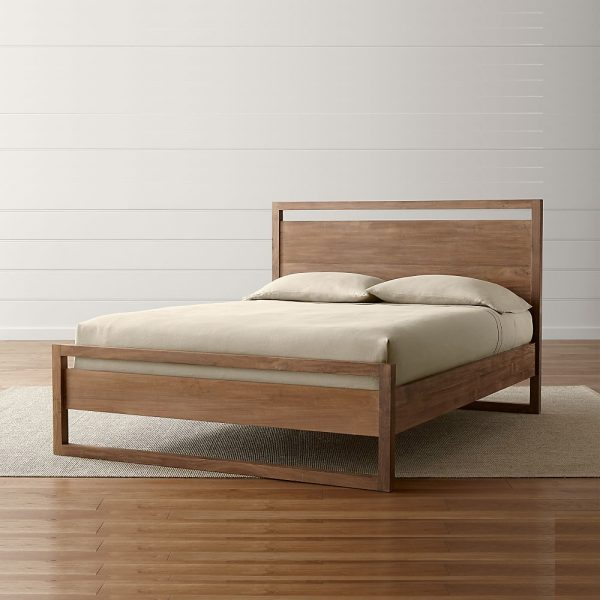 Kotak Bed Queen, 160W x 200D cm