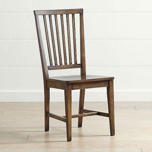 Lidy Teak Dining Chair, 48W x 45D x 97H cm