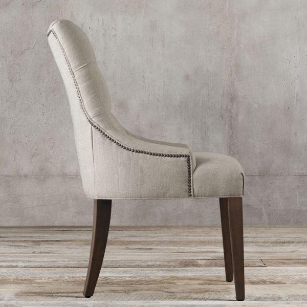 Monalisa Chair, 58W x 68D x 99H cm