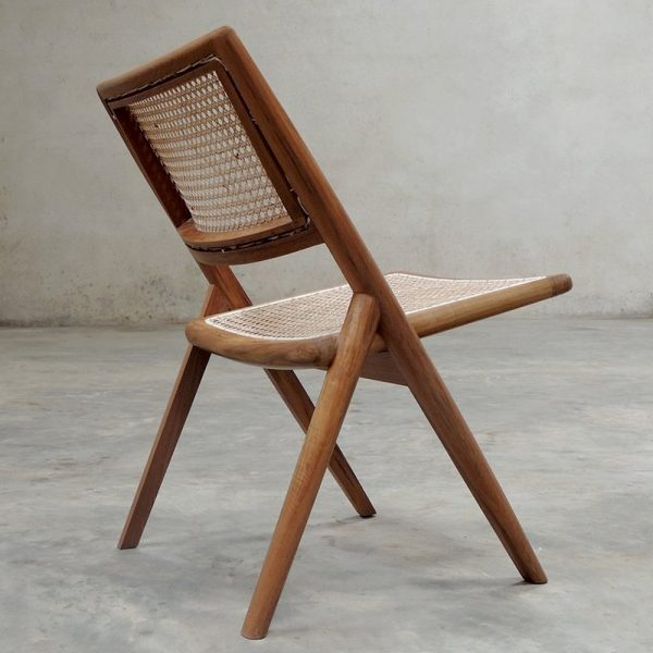 Munga Arm Chair, 72W x 63D x 73H cm