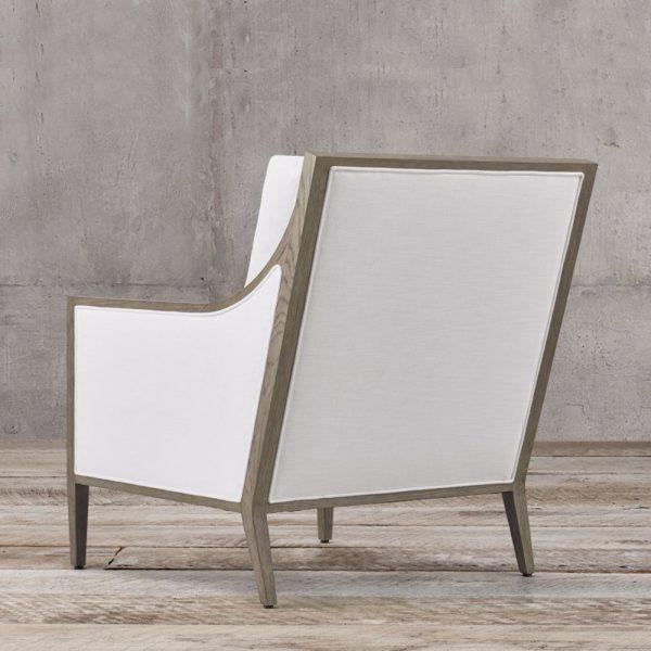 Slipe French Teak Chair