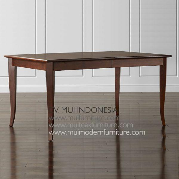 Venice Rectangular Teak Dining Table