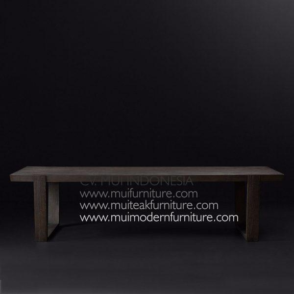 Wina Rectangular Teak Table